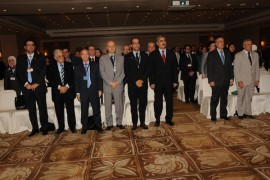 The International & Pan Arab Congress 2012 Album 1