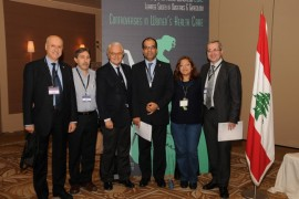 The International & Pan Arab Congress 2012 Album 3