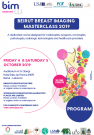 Beirut Breast Imaging Masterclass 2019