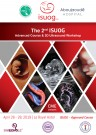 The 2nd ISUOG Advanced Course & 3D Ultrasound Workshop